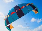 Parachute — Stockfoto