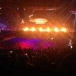 ������, ������: Klitschko show