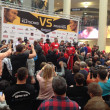 Постер, плакат: Klitschko vs Povetkin Weighing October 4 2013