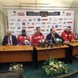 ������, ������: Klitschko after fight press conference October 6 2013