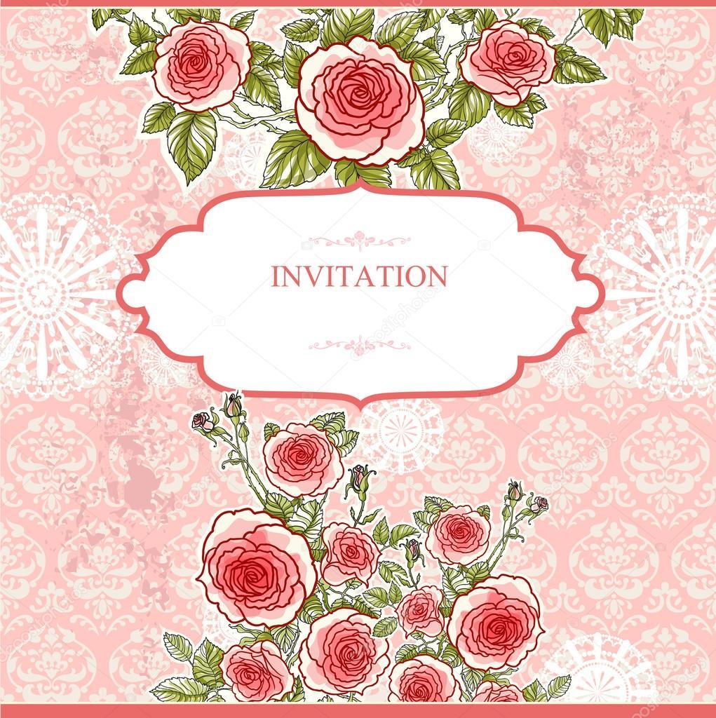 Красивая обложка для открытки