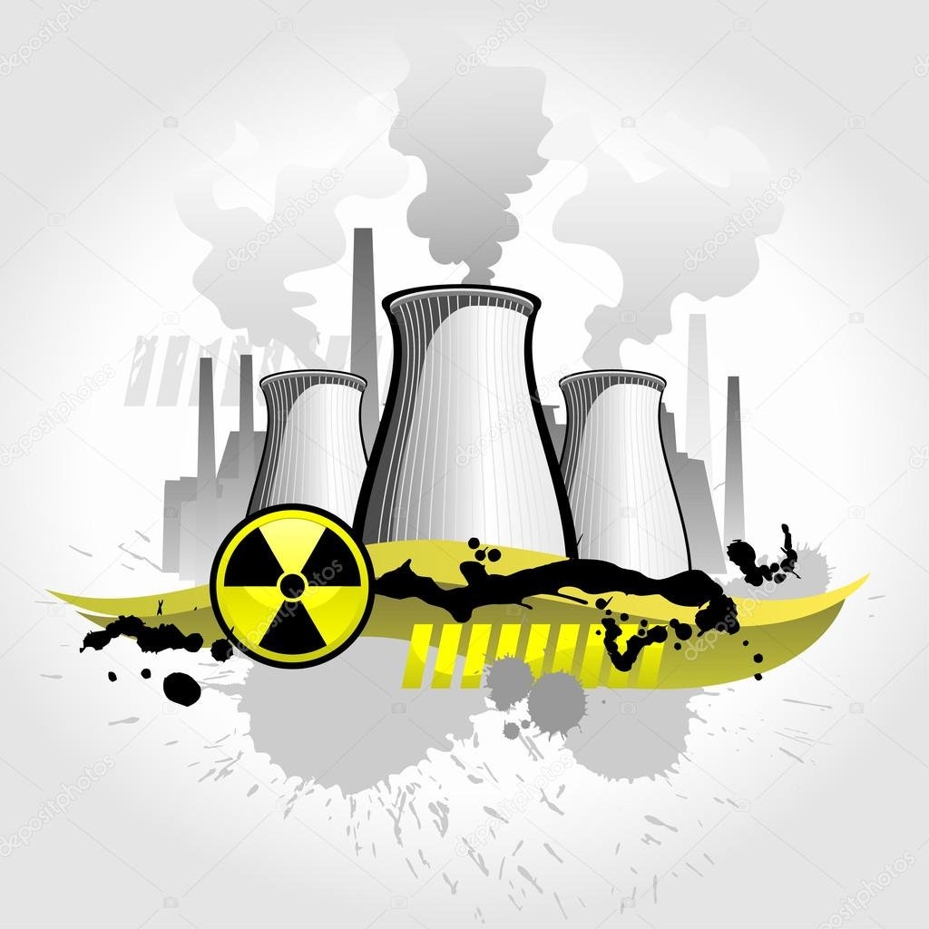 the dangers of using nuclear power as a weapon and source of energy