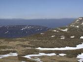 Montagnes de cairngorm, highlands — Photo