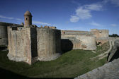 Fortress de Salses — Stock Photo