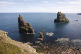 Stacks of Duncansby — Stock Photo