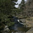Linn of Quocih — Stockfoto
