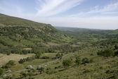 Senni vallei, brecon beacons — Stockfoto