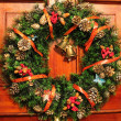 Wreath — Stock Photo #37384525
