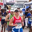 Male and Female Runners at Comrades Marathon — Stock Photo #47320737