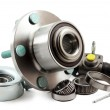 Spare parts for car — Stock Photo #28947513