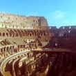 Colosseum — Vídeo de stock