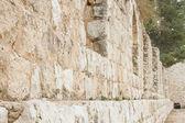 Antipatris fortress . — Стоковое фото