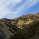 Mountains, New Zealand — Stock Photo #51368049