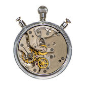 Mechanical wrist watch — Zdjęcie stockowe