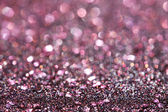 Purple, pink and white soft lights abstract background — Stock Photo