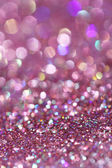 Purple soft lights abstract background — Foto de Stock