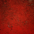 Red tarmac — Stock Photo