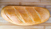 Long loaf — Stock Photo