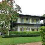 Hemingway House, Key West, FL, USA — Stock Photo