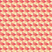 Creative hexagonal pattern background — Stock Vector