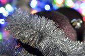 Noel topları — Stok fotoğraf