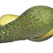Stock Photo: Avocado