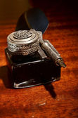Quill ink — Stock Photo