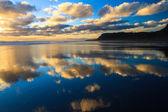 Karekare Beach, New Zealand — Stock Photo
