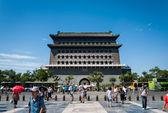 Zhengyang Gate — Stock Photo