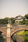 Imperial Palace — Stock Photo