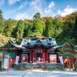 Stock Photo: Hakone Shrine