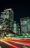 Tokyo Traffic — Stock Photo