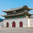 Stock Photo: Gyeongbokgung Palace