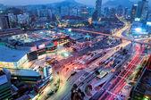 Seoul Station — Stock Photo