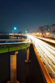 Seoul Traffic — Stock Photo
