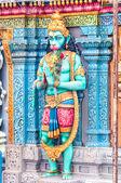 Sri Krishnan Temple — Fotografia Stock
