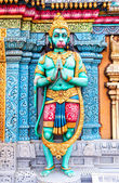 Sri Krishnan Temple — Stock Photo