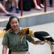 Jurong Bird Show — Stock Photo #39256915