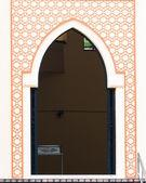 Nationale moskee van maleisië — Stockfoto