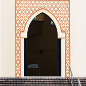 National Mosque of Malaysia — Stock Photo