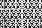 Meczet z malezji — Zdjęcie stockowe