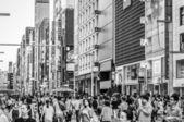 Ginza — Stock Photo