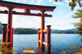 Torii Gate — Stock Photo