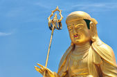Haedong Yonggungsa Temple — Stock Photo