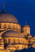 Yeni Cami — Stockfoto