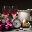 Time for Romance — Stockfoto