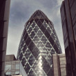 The Gherkin, London — Stock Photo