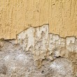 Stock Photo: Cracked Stone Wall Background