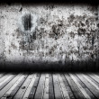Grunge Metal Background — Stockfoto