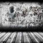 Grunge Metal Background — Stock Photo #40576297